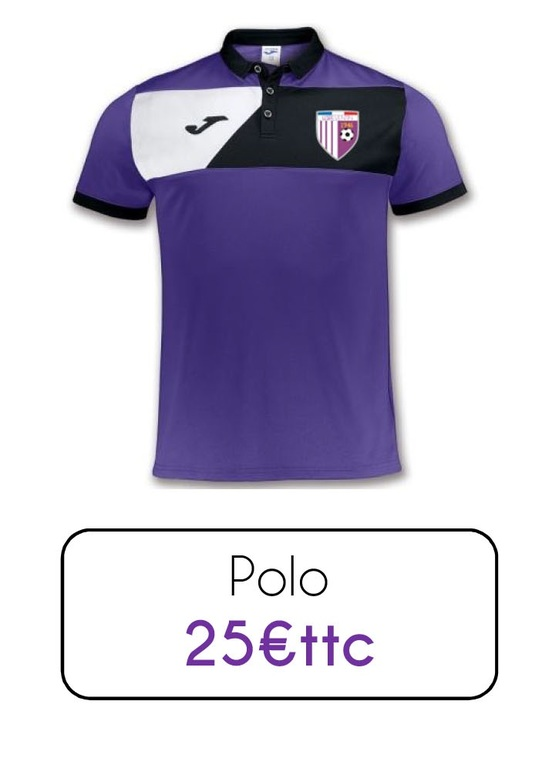 Polo officiel