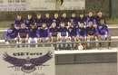 U19 : Départ canon et prolifique pour les Violets !