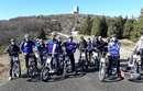 U19 : Descente du Pilat en vélo pour mieux viser la montée !