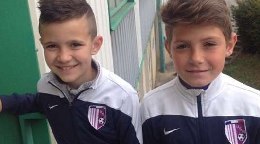 U11 : Interview croisée de Malo Paris et Kris Goncalves